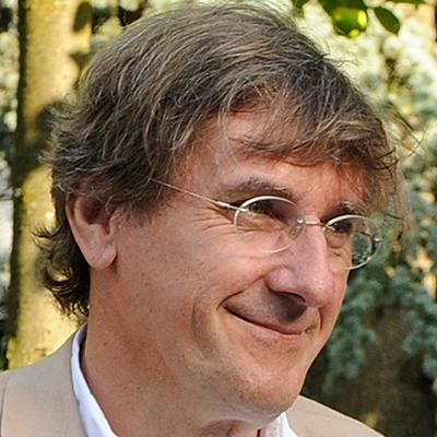 Prof. Dr. Hans Dieter HUBER