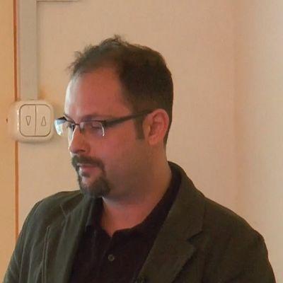 Dr. Gábor PALKÓ